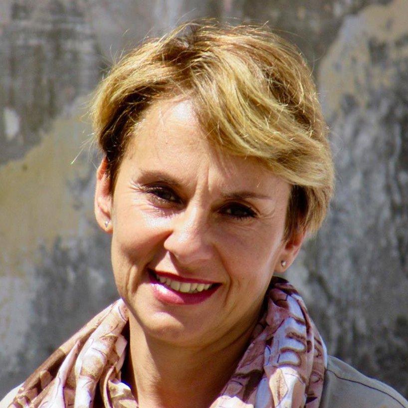 Barbara Sidoti