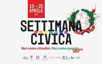 Rafforziamo l'educazione civica!