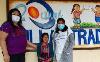 Guatemala 2022: missione annullata